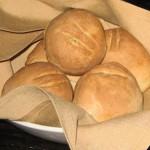 Fresh dinner 5/10 - Thyme rolls